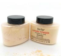 2016 New Hot Ben Nye Luxury Powder 42g New Natural Face Loos...