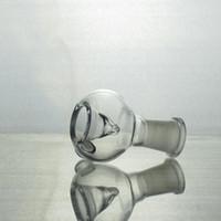 Bol en verre femelle 14mm pour bongs en verre