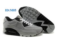2016 Max 90 KPU TPU Men' s Running Shoes Air Max 90 Hype...