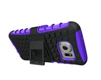 Book 2 in 1 Hybrid KickStand Impact Rugged Heavy Duty TPU+ PC...