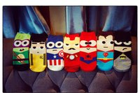 new arrival kids soccer sock Cartoon floor socks basketball ...