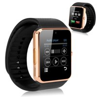 DHL Ship! GT08 Bluetooth Smartwatch Smart Watch for iPhone I...
