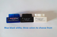 Super ELM327 BLUETOOTH Mini ELM327 Bluetooth OBD2 auto detec...