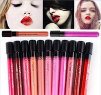 NEW MN Wholesale - 36pcs lot Waterproof lipstick lip gloss 3...