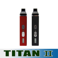 Titan 2 Dry Herb Herbal Vaporizer Electronic Cigarette Smoki...