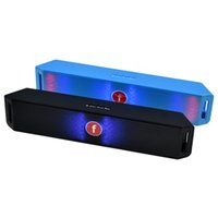 30pcs Mini Portable Wireless Bluetooth Speaker 800mAh Colorf...