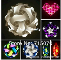 wholesale free shipping iq puzzle light medium size 10 color...