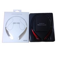 Tone HBS 800 Wireless Bluetooth Headset Stereo Music Sports ...
