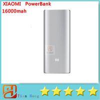 Newest 100% Original Xiaomi Power Bank 16000mAh, Dual- USB Xi...