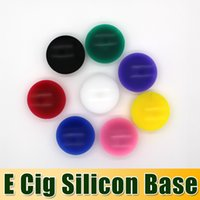 Best Price EGO Silicon Base Holder Sucker for Electronic Cig...