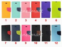 New Wallet Leather Case for 4. 7' ' and 5. 5' &#0...