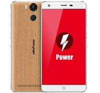 """Ulefone Power 4G FDD- LTE Smartphone 5. 5"""" Inch Dual Sim M..."""