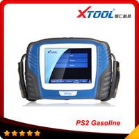 Newly Original Pressional auto diagnostic tool Xtool ps2 Gas...