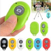 Wireless Bluetooth Remote Selfie Camera Shutter For Monopod ...