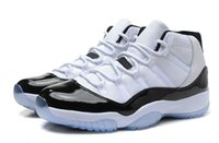 Wholesale (11)XI Concord Basketball Shoes Men Sports Shoes W...