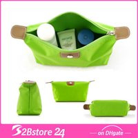 Cosmetic Makeup Bag Case Travel Toiletry Wash Waterproof Mak...