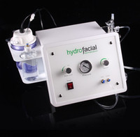 New 3in 1 Oxygen inject machine Hydro Dermabrasion Microderm...