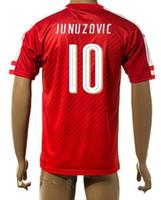 Thai Quality Customized 15- 16 new season men Austria home 10...