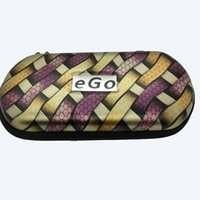 Factory Price Flower Ego Case Large size L ego bag Flower Eg...