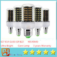 New Led Bulb E27 E14 GU10 G9 12W 18W 25W 30W 35W Led Lights ...