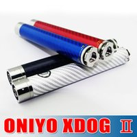 Sample Oniyo XDOG II 2200mah Variable Voltage Electronic Cig...