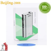 New released Eleaf iStick 100W Box Mod iSmoka iStick 100W VW...