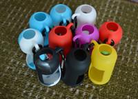 2016 Colorful Eliquid Bottles Soft Pouch Silicone Case Prote...