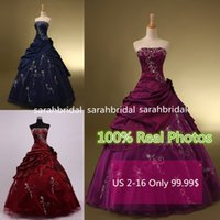 2015 Cheap Quinceanera Prom Pageant Dresses Under 100 Purple...