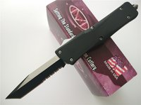 3. 78' ' Microtech A162 A162S combat troodon double ...