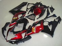 Injection Mold Fairing Kit Fitting SUZUKI Year 2005 2006 GSX...