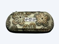 Singapore Post Flower Ego Case Large size L ego bag Flower E...