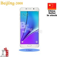 New 1: 1 Note5 Smart Phone 5. 7' ' MTK6582 Quad Core ...