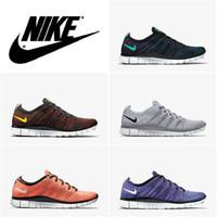 Factory NIKE 5. 0 Free Flyknit NSW Mens Nike ROSHRERUN BR Run...