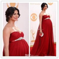 Wholesale Formal Maternity Pregnant Dress - Buy Cheap Formal ...