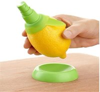 Hot Sale Practicle Green Plastic Citrus Sprayer Mist for Ext...
