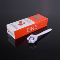DNS180 Micro Needle Derma Rollers for Men and Women Special ...