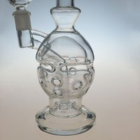 Clear Faberge Egg Glass Water bongs 2015 Hookahs Glass Pipes...