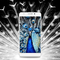 HUAWEI Honor 6 H60-L02 4G LTE TDD-FDD-LTE Smart Phone Kirin 920 Android 4.4 Octa Core 5