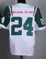 2015 New Player White Elite Jersey, Discount Cheap Customized...
