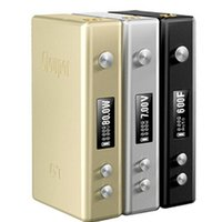 Newest Cloupor GT TC 80W Box Mod Cloupor GT Temperature Cont...