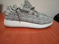 Yeezy 350 Boost Low Fashion Shoes, 2015 New Shoes, Cheap Yeez...