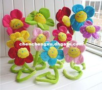 Plus Animals 35cm Special Toy sun flower wedding birthday gi...