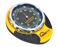 Outdoor hiking supplies   Domingo BKT 381 Altimeter (with ba...