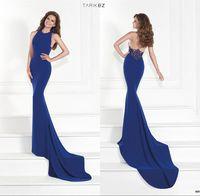 2015 tarik ediz Evening Dresses New Arrival Formal Dresses R...