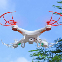 US Stock! RC Helicopter Quadcopter 2. 4GHz 4CH 6 Axis Gyro Dr...