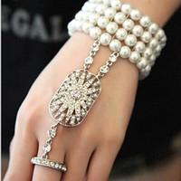 2015 New wedding jewelry The Great Gatsby Bridal Bridesmaid ...