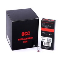 DHL shipping Subtank Replacement Coils OCC Coils For Subtank...