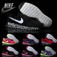 Nike Roshe Run Rrunning Shoes For Women Men, London Roshes Ru...