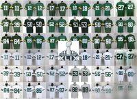 2015 Super Bowl XLIX American Football Jerseys GB #11 #12 #1...
