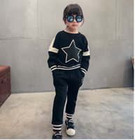 Korean K- pop Clothing 2pcs Set Girls Stars Hooded Sweatershi...